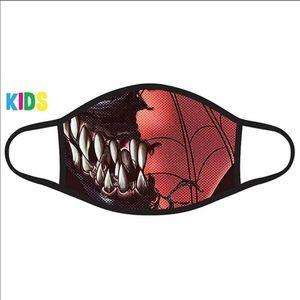 Other - Spider-Man Venom Kids Face Mask